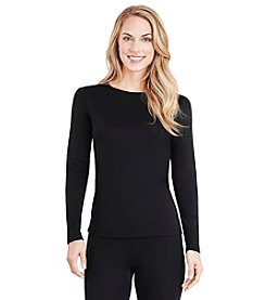 Cuddl Duds® Climate Smart Crew Neck Top