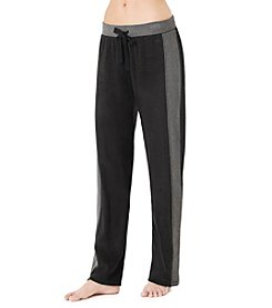 Cuddl Duds® Fleece With Stretch Lounge Pants