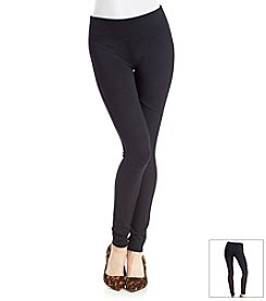 Marc New York Performance Ponte Moto Leggings