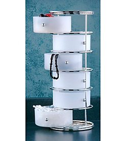 Taymor® 6-Drawer Storage Tower