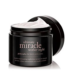 philosophy® Ultimate Miracle Worker Night