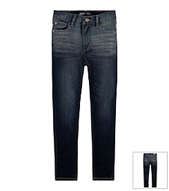 Levi's® Girls' 2T-6X Sabina Denim Leggings
