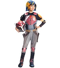 Lucasfilm Star Wars Rebels™ Deluxe Sabine Child Costume