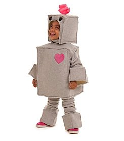 Rosalie the Robot Child Costume