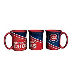 MLB® Chicago Cubs Sculpted Twist Mug