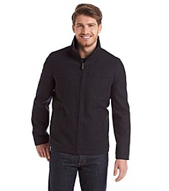 Perry Ellis® Men's Open Bottom Jacket