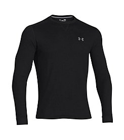 Under Armour® Men's Long Sleeve Amplify Thermal Tee