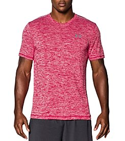 Under Armour® Men's Short Sleeve Tech V-Neck Tee