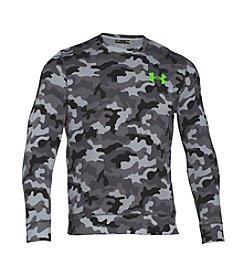 Under Armour® Men's Rival Cotton Crew Neck Sweatshirt