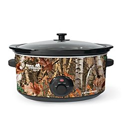 Nesco® Camouflage 8-Quart Slow Cooker