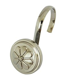 Elegant Home Fashions® Wagon Wheel Shower Hooks