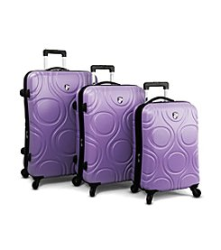 Heys® America EcoOrbis Luggage Collection