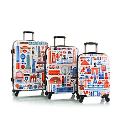 Heys® America FVT Cities Luggage Collection