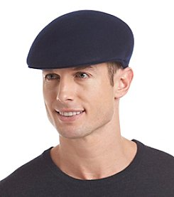LAKE of the ISLES® Men's Wool Ascot Hat