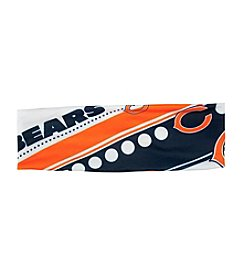Little Earth NFL® Chicago Bears Women's Wide Stretch Headband