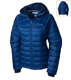 Columbia Pacific Post™ Hooded Jacket