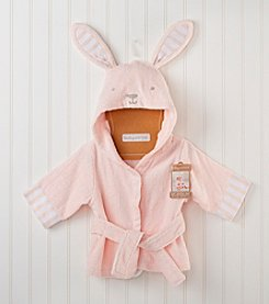 Baby Aspen Bunny Hooded Spa Robe