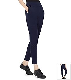 Lauren Active Jersey Ankle Pants