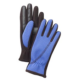 Isotoner Signature® smarTouch® Sport Knit Gloves