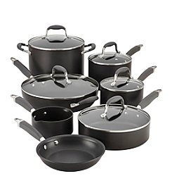 Anolon® Advanced 12-pc. Hard-Anodized Nonstick Cookware Set + FREE GIFT see offer details