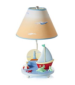 Guidecraft® Sailing Lamp