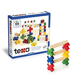 Guidecraft® 65-pc. Texo Set