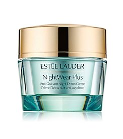 Estee Lauder NightWear Plus® Anti-Oxidant Night Detox Creme