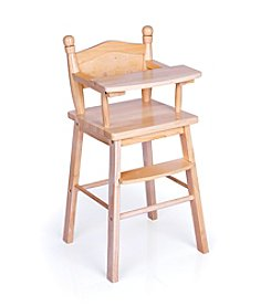 Guidecraft® Doll High Chair