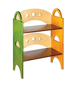 Guidecraft® Stacking Bookshelf
