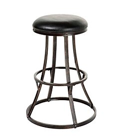 Fashion Bed Group Dover Metal Bar Stool