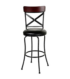 Fashion Bed Group Austin Metal Bar Stool
