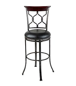 Fashion Bed Group Tallahassee Metal Counter Stool