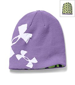 Under Armour® Girls' Glow Beanie