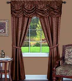 Achim Panache 5-pc. Window Set
