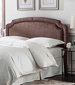 Fashion Bed Group® Lugano Full/Queen Upholstered Headboard