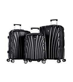 Olympia Vortex Hardside Luggage Collection