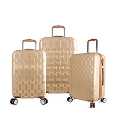 Olympia T-Line Geon Hardside Luggage Collection