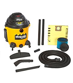 Shop-Vac RightStuff 12 Gal. Wet/Dry Vacuum