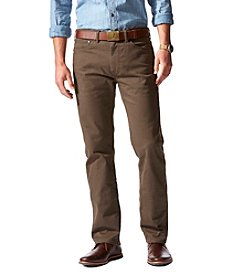 Dockers® Men's 5-Pocket Straight Pants