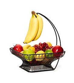 Pfaltzgraff® Wire Basket with Banana Hook