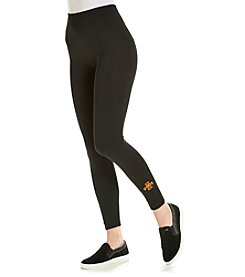 ZooZatZ™ NCAA® Iowa State Cyclones Women's Fleece-Lined Leggings