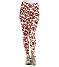 ZooZatZ™ NCAA® Illinois Fighting Illini Women's Printed Leggings