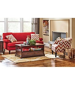 Broyhill® Flint Living Room Collection