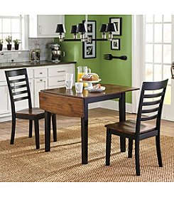 Liberty Furniture CAFÉ Dining Collection