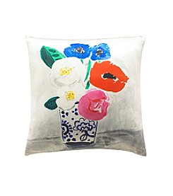 kate spade new york® Vase Decorative Pillow