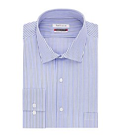 Van Heusen® Men's Striped Spread Flex Collar Dress Shirt