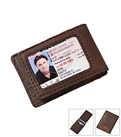Levi's® Men's Front Pocket Wallet
