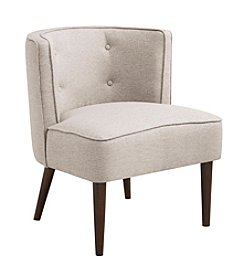 Madison Park™ Sierra Button Tufted Curved Back Chair