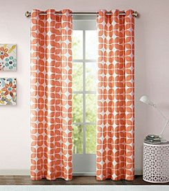 Intelligent Design Lita Window Curtain Set