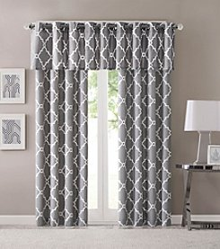 Madison Park™ Saratoga Window Curtain